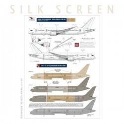 Boeing 787 Detail Set