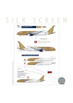Gulf Air - Boeing 787