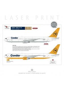 Condor - Boeing 767-300