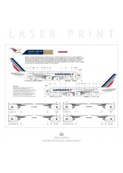 Air France - Airbus A380
