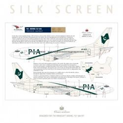PIA (2004 scheme) - Boeing 737-300