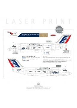 Air France - RJ85