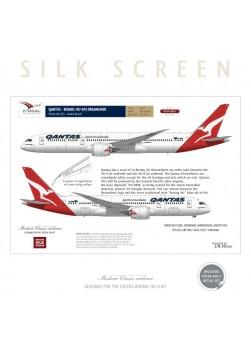 Qantas - Boeing 787