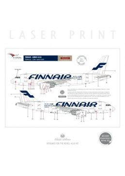 Finnair - Airbus A319