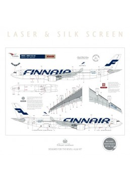 Finnair - Airbus A330-300