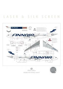 Finnair - Airbus A340-300