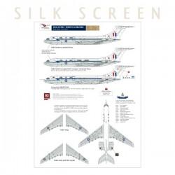 Royal Air Force - VC-10 K1 (Original)