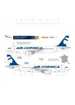 Air Corsica - Airbus A320