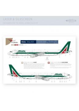 Alitalia - Airbus A321