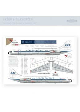 SAS - Caravelle