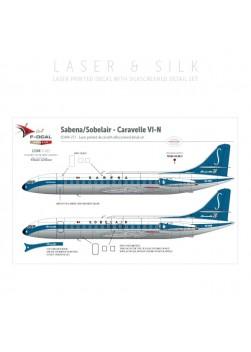 Sabena - Caravelle