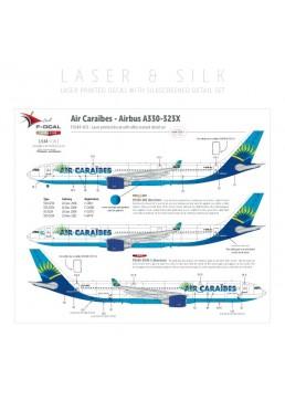 Air Caraibes - Airbus A330-300