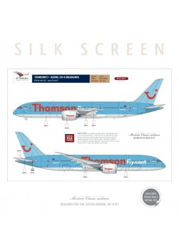 ThomsonFly - Boeing 787
