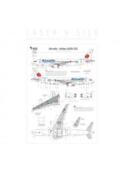 Aircalin - Airbus A320