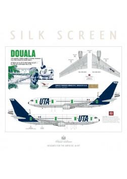 UTA - Douglas DC-10-30