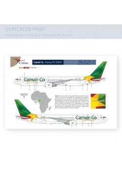 Camair-Co - Boeing 767-300ER
