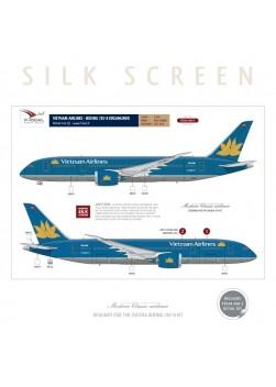 Vietnam Airlines - Boeing 787