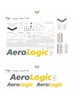 AeroLogic - Boeing 777-FZN