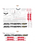 Southern Air - Boeing 777-FZB