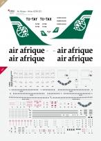 Air Afrique - Airbus A330-200