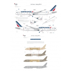 Air France - Boeing 787