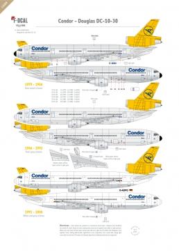 Condor - Douglas DC-10-30