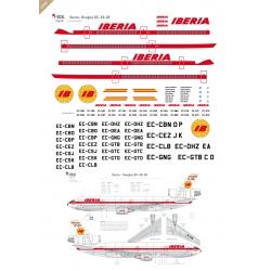 Iberia - Douglas DC-10-30