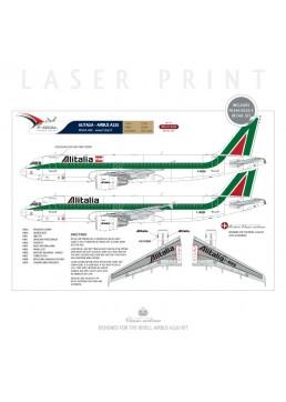 Alitalia - Airbus A320