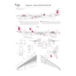 Dragonair - Airbus A330-300