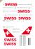 Swiss - Boeing 777-300ER
