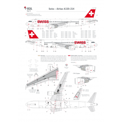 Swiss - Airbus A320