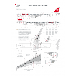 Swiss - Airbus A321