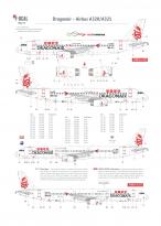 Dragonair - Airbus A320/A321