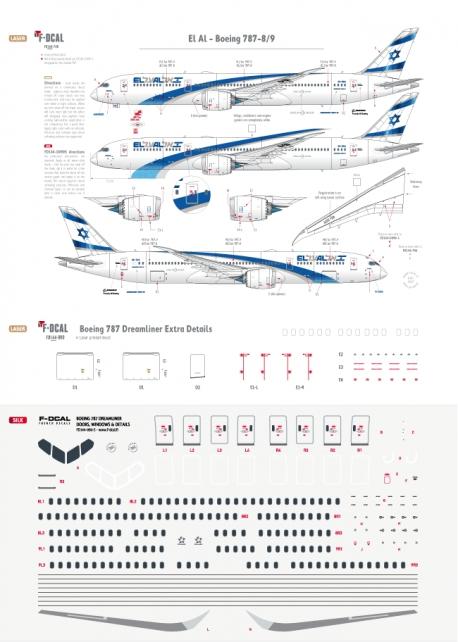 El Al - Boeing 787