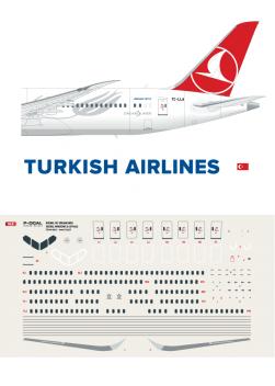 Turkish Airlines - Boeing 787-9