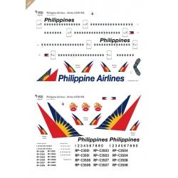 Philippines - Airbus A350-900
