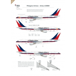 Philippine Airlines - Airbus A300B4