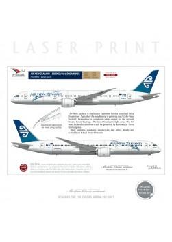 Air New Zealand - Boeing 787