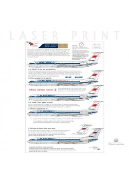 Aeroflot IL62