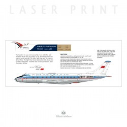 Aeroflot - Tupolev 124 (Original)