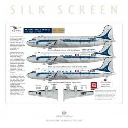 Air France - Douglas DC-4